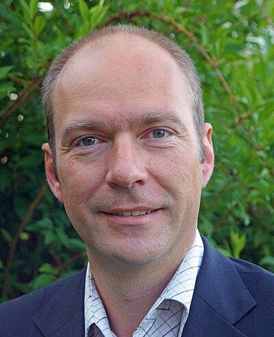 Reinhard Pregartbauer, Geschäftsführer Boxxwater