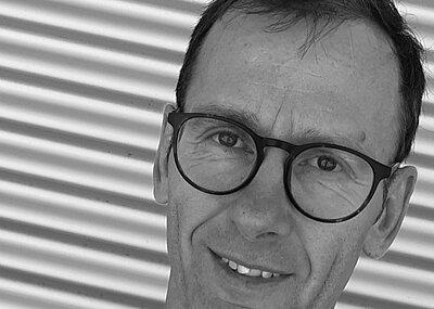 Adolf Tischler, Geschäftsführer Netcon Bürotechnik GmbH, Tumeltsham © Netcon