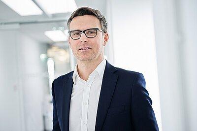 Portrait Daniel Steiniger