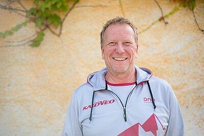 Bernhard Mildner, Geschäftsführer und Mehrheitseigentümer von KALOVEO © Kaloveo